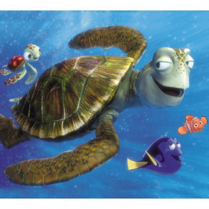 ... Sea Turtle Quotes http://www.pic2fly.com/Finding+Nemo+Sea+Turtle