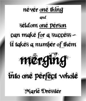 Teamwork, quotes, sayings, success, great quote