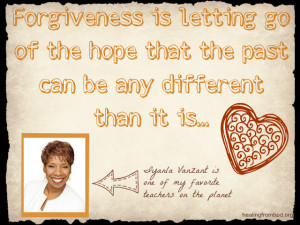 Iyanla Vanzant , one of my favorite life coaches and teachers on the ...