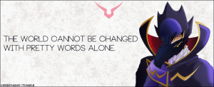 Related Pictures lelouch vi britannia quotes
