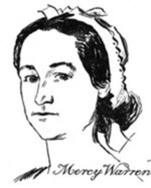 mercy otis warren Learn about mercy otis warren: her birthday, what she did before fame, her family life, fun trivia facts, popularity rankings, and more.