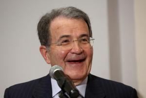 ... Italian premierRomano Prodi to be its new presidential candidate