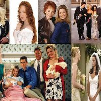 friends tv show quotes photo: Reba & Friends FRIENDSANDREBALAYOUT.jpg