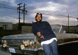 Boyz'n the Hood - Cube Ice Image 3 sur 6