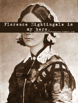 florence nightingale leadership However, we all know, as did florence nightingale, that - by working together in creative ways  from executive leadership to frontline workers, .