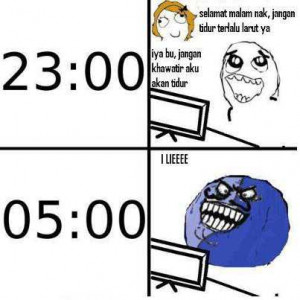 FUNNY !! student's life hahaha