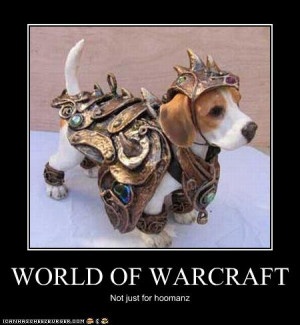 Funny Pictures / Funny World OF Warcraft Pictures (Don't miss:)