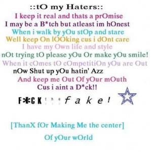 fake quotes )