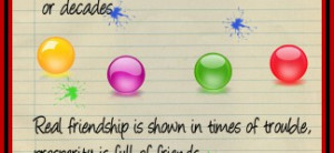 Friendship Pictures With Quotes And Sayings: New Friendship Quotes ...