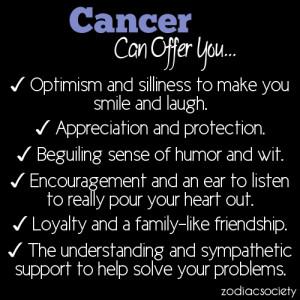 Zodiac Cancer Quotes Tumblr