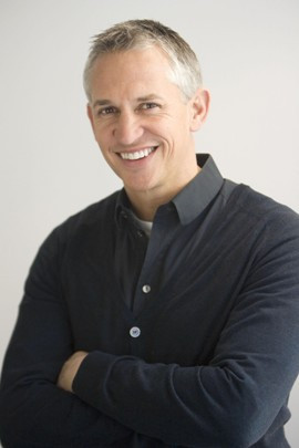 Gary Lineker Quotes & Sayings