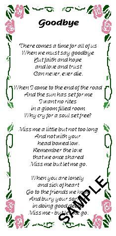 goodbye+poems+for+teachers