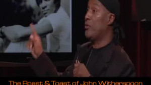 EXCLUSIVE: Paul Mooney Vs. Earthquake at TV One's Roast & Toast of ...