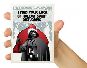 star-wars-Christmas-Card-lack-of-faith-darth-vader