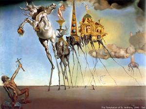 Salvador Dali | Quotes on Creativity