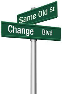 How to Change Self-Destructive Behavior: Stages of Change