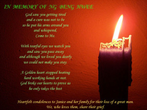 deepest condolences quotes