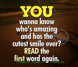Flirty Love Quotes and Sayings Collection - Boy Banat