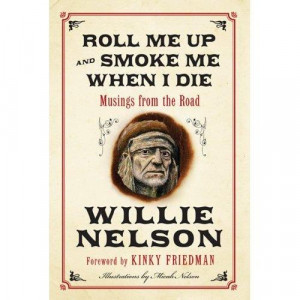 ... Willie, Kinky says, but Nelson's editor wanted one star, and Willie