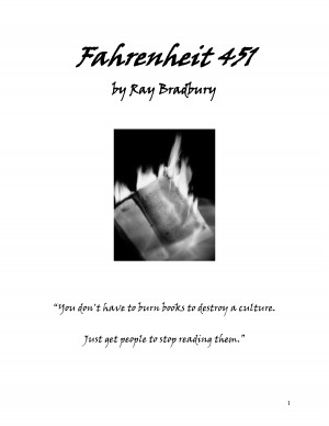 Fahrenheit 451 by Ray Bradbury - DOC by fjwuxn