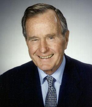 Tag Archives: George H. W. Bush