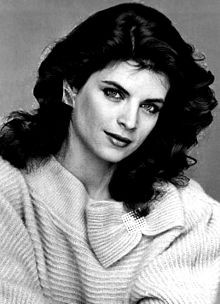 Kirstie Alley Quote