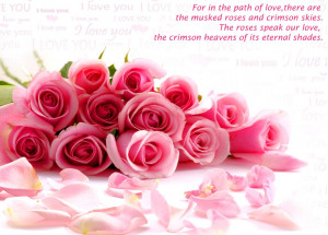 Download/View This Love Quotes Wallpaper in Full Screen.