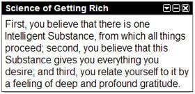 The Science of Getting Rich Quotes ( sites.google.com/site ...