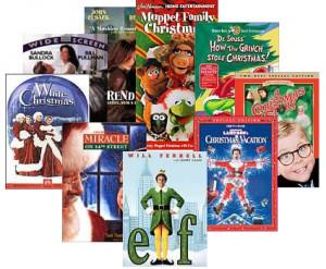 top ten christmas movies
