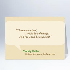 Hallmark Quotes