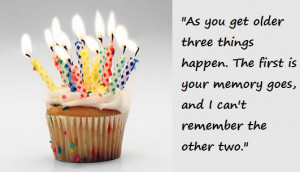 15+ Comical Funny Birthday Quotes
