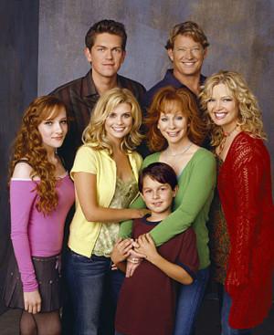 Reba -the show Cast