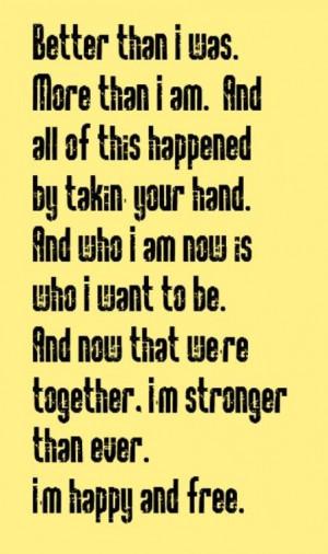 Tim McGraw - It's Your Love - song lyrics, music lyrics, song quotes ...