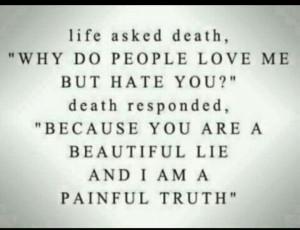 dead son quotes