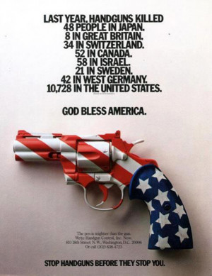 """Pro-Gun Control Article 1: """"Gun Control and the Constitution: Should ..."""