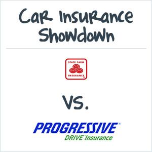 State Farm versus Progressive Insurance is an even battle. Both ...