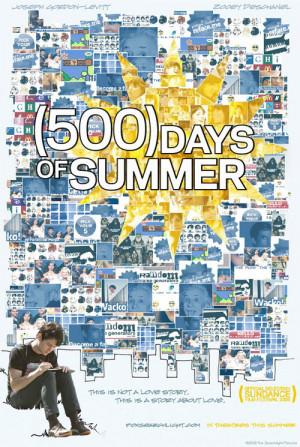 500 Days Of Summer ( Aşkın 500 Günü)