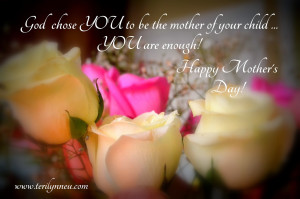 Mothers Day Message You May Quote