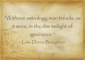 quotes about # astrology