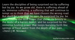 Quotes About Suffering And Healing Pictures