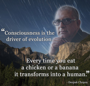 Deepak Chopra Quotes HD Wallpaper 6