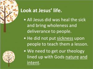 Bible Verses On Healing Healing power prayers.
