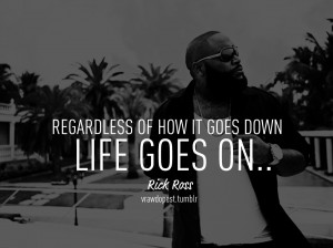 rick ross quotes tumblr