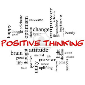Power of Positive thinking for Home Based Business Owners