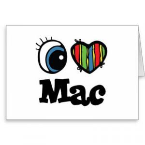 Love Mack