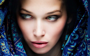 Beautiful Girl Eyes Quotes
