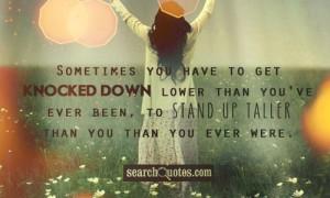 depression quotes | Overcoming Depression Quotes