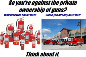 Is this the Dumbest Pro-Gun Meme Ever?