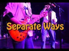 Separate Ways #IdolKings # Journey #Tribute #Band #Best # ...