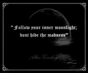 dark #quotes